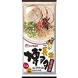 Marutai Hakata Soy Sauce Tonkotsu Ramen (2serving), 185 g