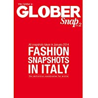 GLOBERブックス(GLOBER Books) GLOBER Snap Vol.2 PittiUomo 2014 January - 【正規販売店】