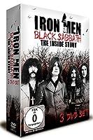 Iron Men Black Sabbath the Inside Story [DVD] [Import]