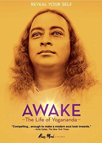 Awake: The Life of Yogananda [DVD] [Import]