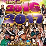 DJ TKC<br />BEST OF 2016-2017