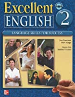Excellent English Level 2 Student Book with Audio Highlights and Workbook with Audio CD Pack: Language Skills For Success