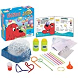 Clifford Bubble Science (Clifford the Big Red Dog)