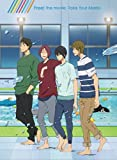 特別版 Free! -Take Your Marks-  [Blu-ray]/