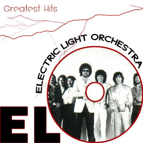 Electric Light Orchestra. Elo....