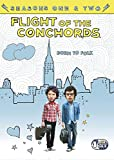 Flight of The Conchords Season 1 and 2 [Import anglais]