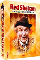 Red Skelton: American's Clown Prince [DVD] [Import]
