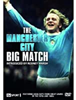 The Manchester City Big Match [DVD] [Import]