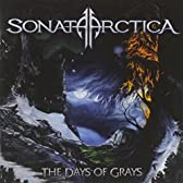 The Days Of Grays [import]