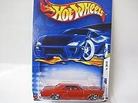 HOT WHEELS(ホットウィールズ)2002 No.042 '64 Riviera(リヴィエラ) FA