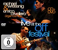 Live at the Off Festival