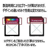 Transcend 32GB SDHCカード TS32GSDHC10_04