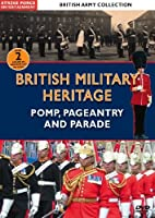 British Military Heritage: Pomp Pageantry & Parade [DVD] [Import]