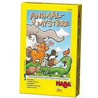 ハバ!ゲーム - アニマルミストレ(フランス)