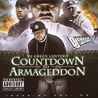 Countdown by DJ Green Lantern (2007-05-29)