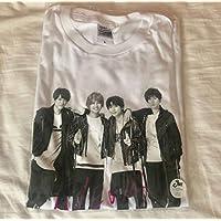 NEWS 生きろ anniversary box Tシャツ NEWS 15th