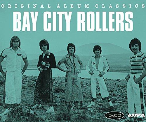 Bay City Rollers Original Album Classics