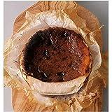 北海道・焦がし濃厚バスクチーズケーキ/スイーツ・-1個-・4号-φ12cm-・冷凍保存-