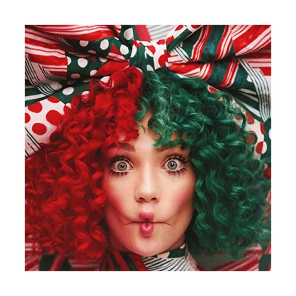 EVERYDAY IS CHRISTMAS [CD]の商品画像