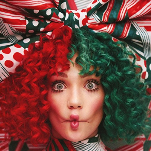 EVERYDAY IS CHRISTMAS [CD]