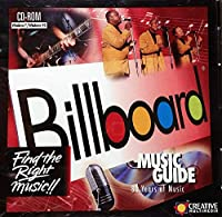 Billboard Music Guide [並行輸入品]