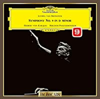 Beethoven: Symphony No. 9 Choral by Herbert Von Karajan (2015-05-20)