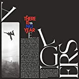 There Is No Year [限定輸入アナログ盤 / クリア・ヴァイナル仕様 / 1LP+7インチ] (OLE1439LPE) [Analog]