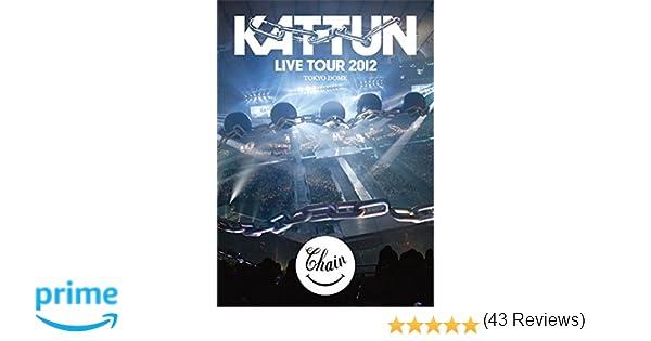 Amazon.co.jp   KAT-TUN LIVE TO...