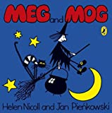 Meg And Mog 35th Anniversary Edition