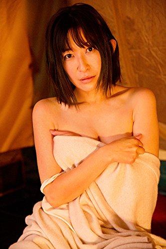 小野真弓写真集「赤い花」 -