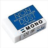 トンボ鉛筆:消しゴム モノ ノンダスト EN-MN 19403