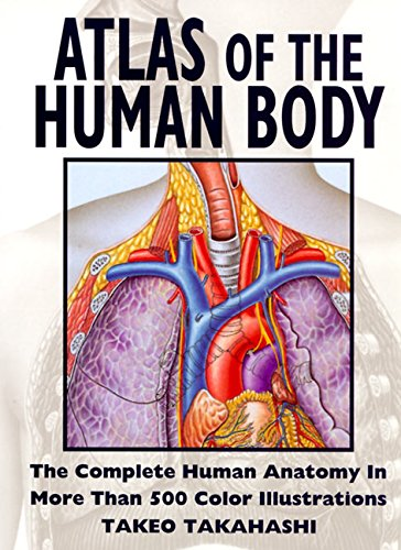 Download Atlas of the Human Body 0062732978