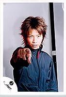 KAT-TUN・【公式写真】・亀梨和也・・Jr時代 生写真【スリーブ付 ] kuzp 68