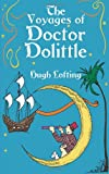 Voyages of Doctor Dolittle (Dover Children's Classics)