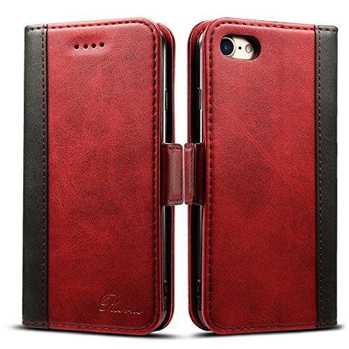 iPhone8 ケース 手帳型 iPhone7ケース Rssviss アイフォン7 ケース iPho...