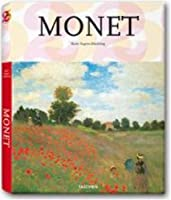 Claude Monet: 1840-1926: a Feast for the Eyes (Big Art)