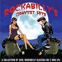Rockabilly's Gravest H [12 inch Analog]