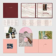 Lungs (2 Lp)(10Th Anniversary Deluxe Boxset)