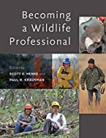 Becoming a Wildlife Professional