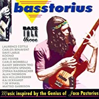 Bass Talk, Vol.3: Basstorius