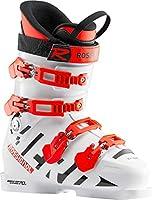 Rossignol メンズ Hero World Cup 70 SC スキーブーツ - ホワイト - 25.5