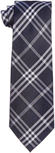(はるやま)HARUYAMA(ハルヤマ) シルク100% ネクタイ 8cm幅 P181170498 88 ネービー フリー