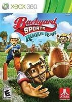 Backyard Sports Football: Rookie Rush - Xbox 360 [並行輸入品]