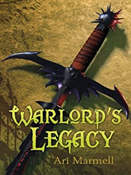 The Warlord's Legacy by [Marmell, Ari]