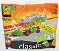 [レゴ]LEGO Toy McDonalds CLASSIC Chicken Car #4 [並行輸入品]