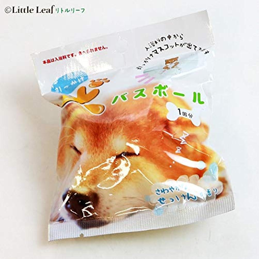 箱お風呂を持っている効率【引っかけ犬 × 引っかけ猫】 バスボール 爽やかなせっけんの香り(引っかけ犬) / ピュアシャボンの香り (引っかけ猫)