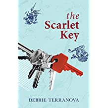 The Scarlet Key (Seth VerBeek Mystery)