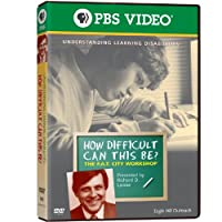 Richard Lavoie: How Difficult Can This Be [DVD] [Import]