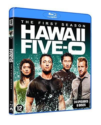 Hawaii 5-0 - Saison 1 [blu-ray]