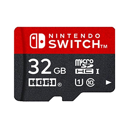 【Nintendo Switch対応】マイクロSDカード32GB for N...